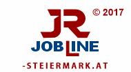 Jobline Steiermark logo